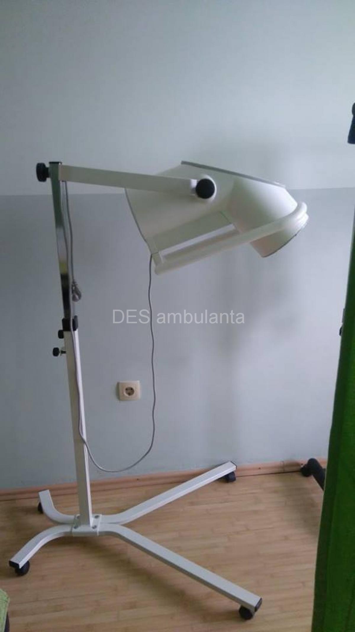 DES Ambulanta - Aparat za terapiju