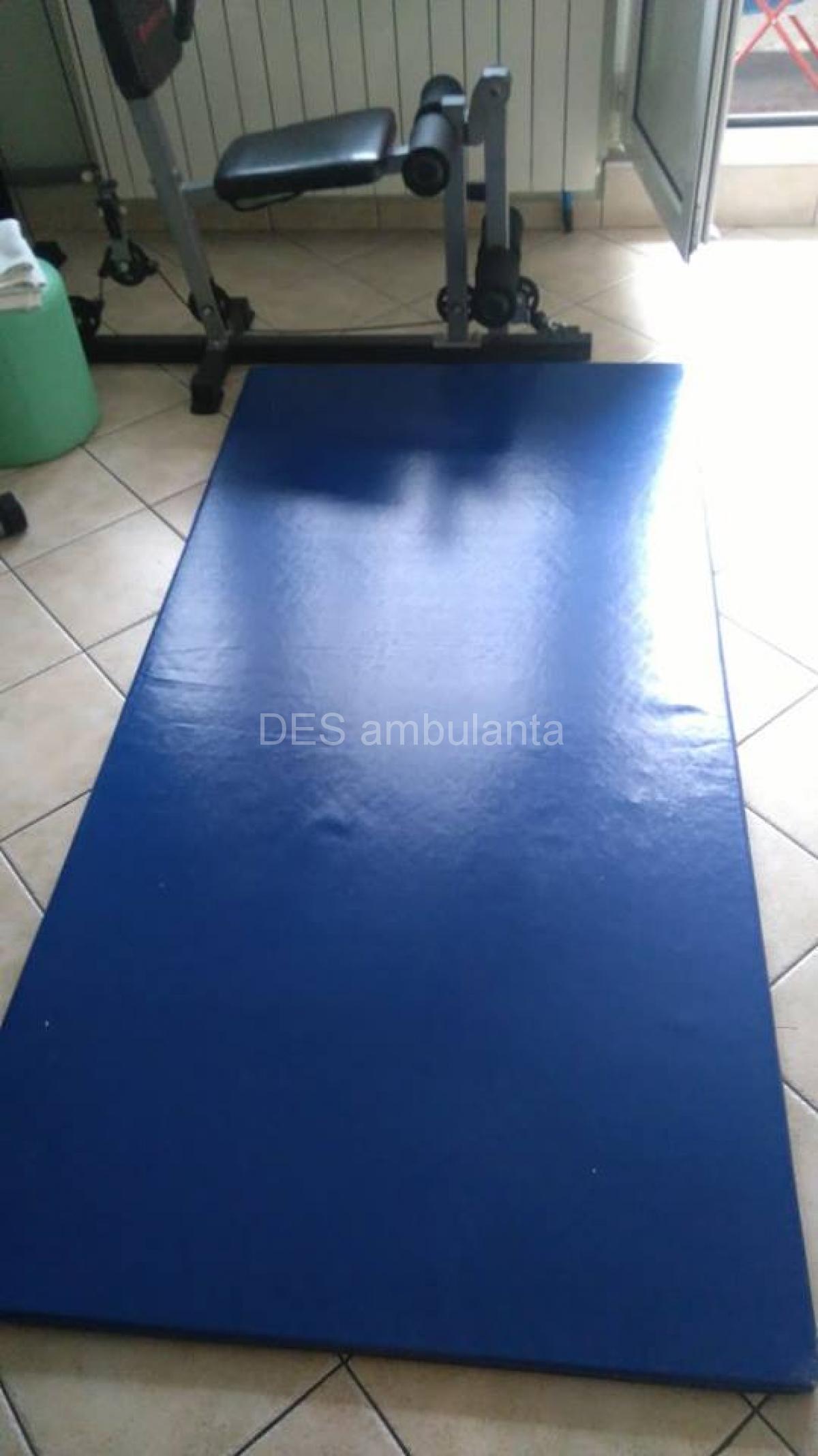 DES Ambulanta - Strunjaca za vezbe